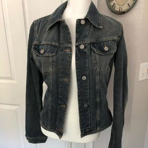 United Colors Of Benetton Jean Jacket